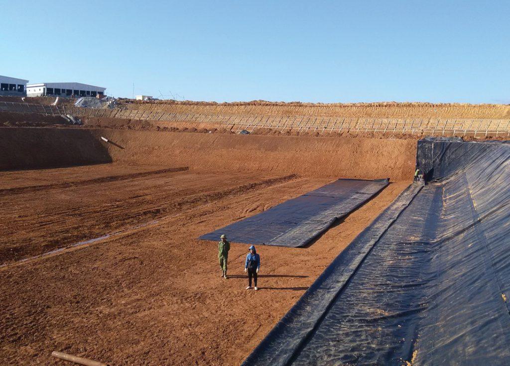 hầm biogas trên toàn quốc vui lòng liên hệ để được báo giá.